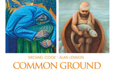 Common Ground Exhibition