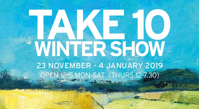 TAKE 10 Exhibition